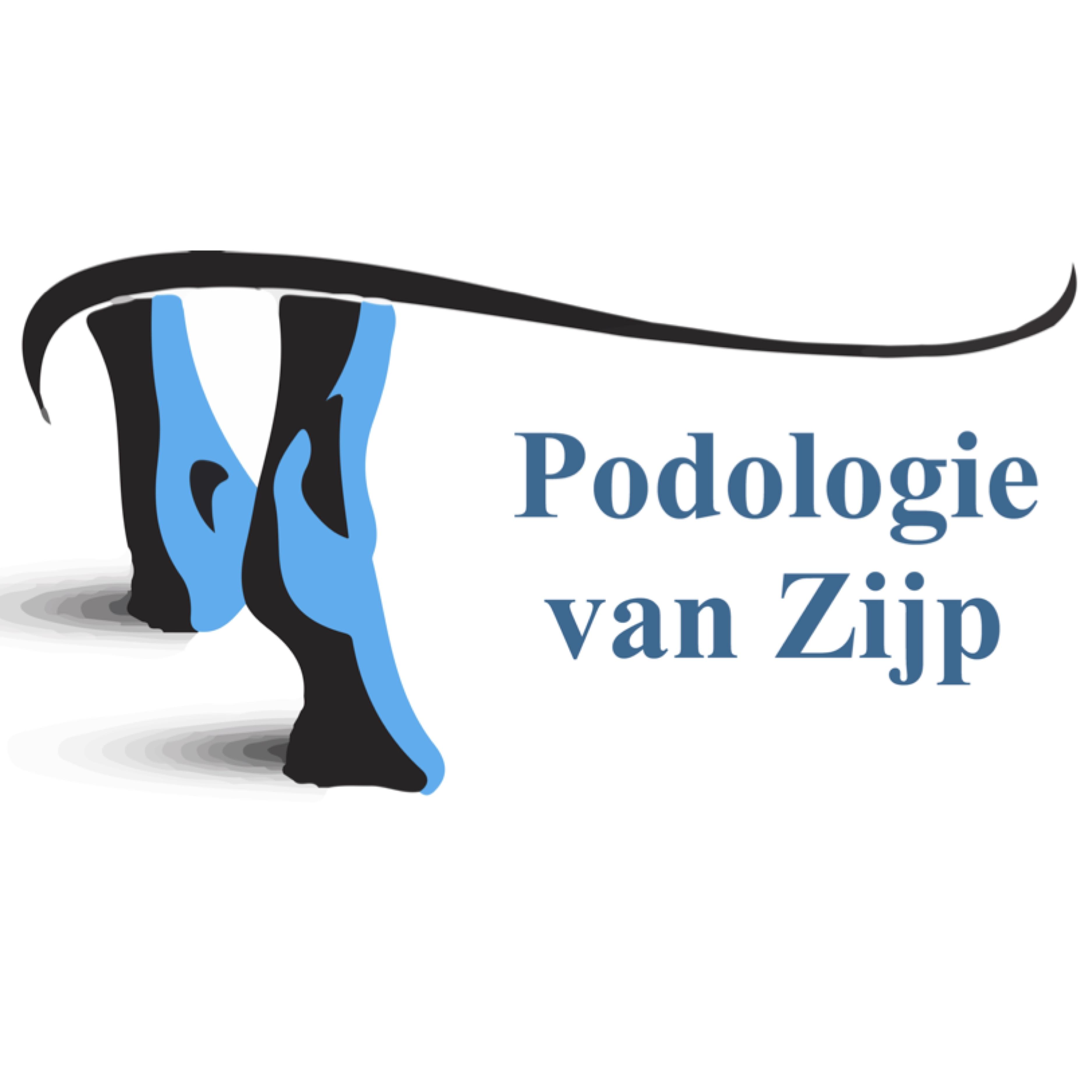 Podologie van Zijp
